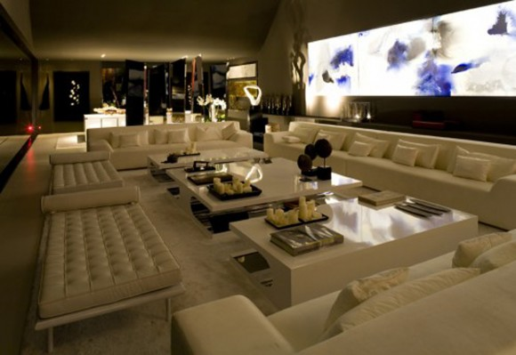 priceless white living room ideas