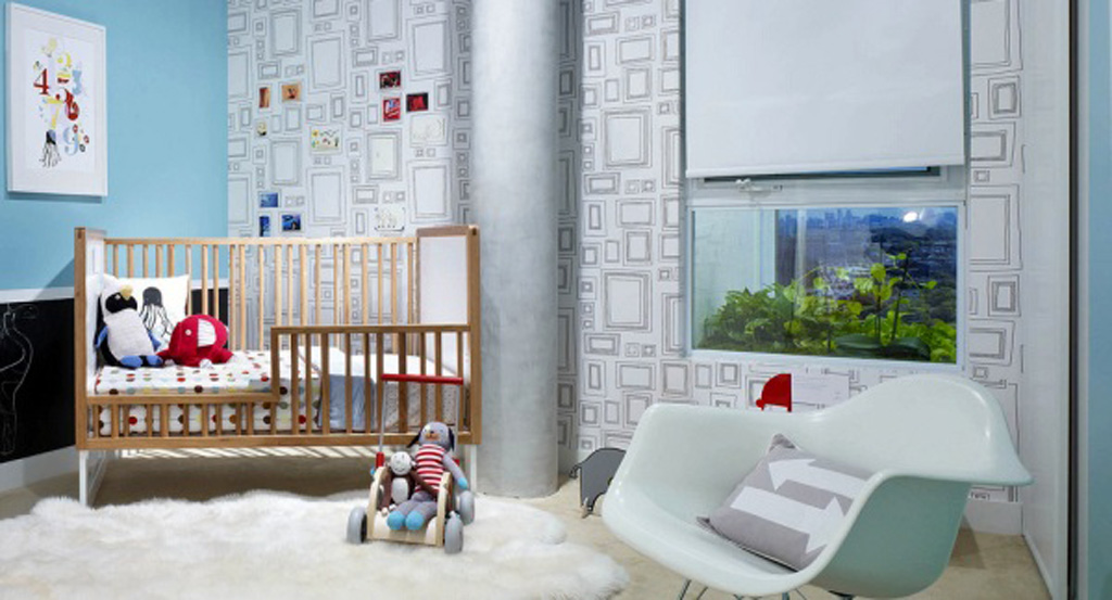 Simple baby room decorations - Simple baby room ...