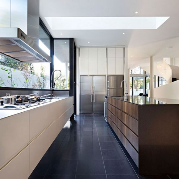 simple kitchen applications plans