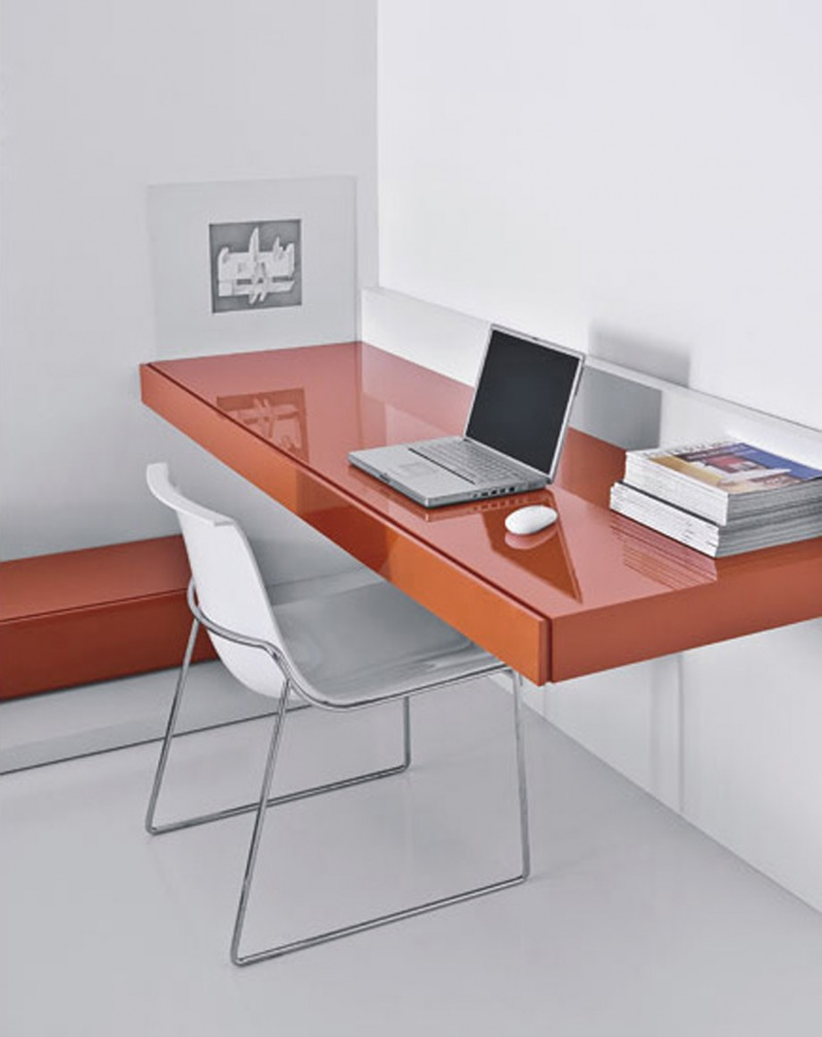 simple office desk designs