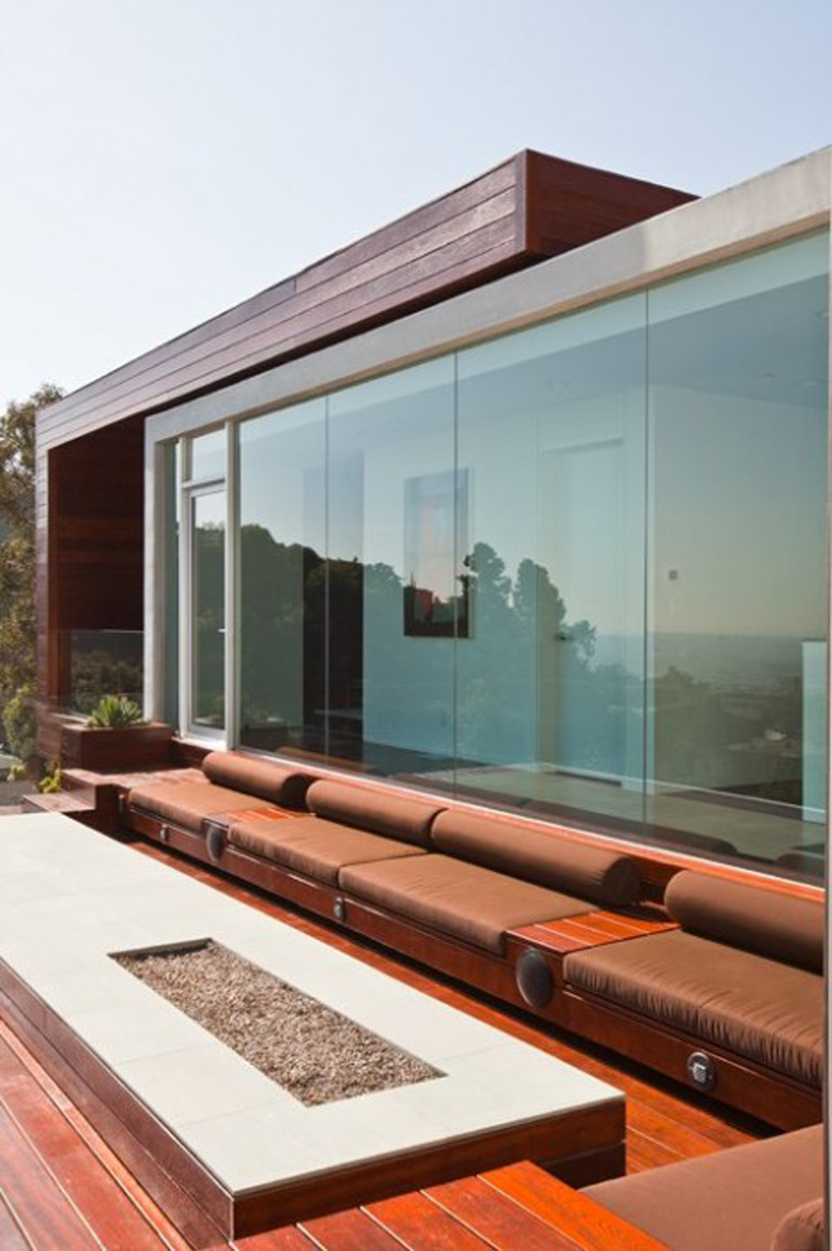 smart glass wall inspirations