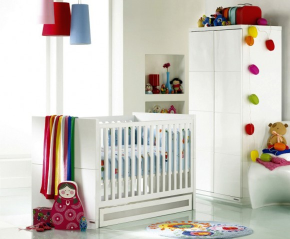 wooden kids and baby furniture inspirations