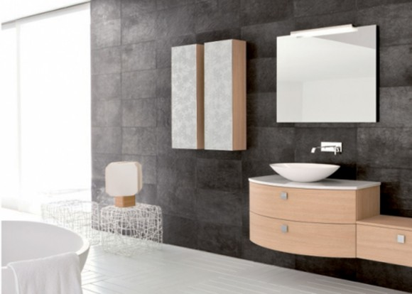 best modern bathroom designs pictures