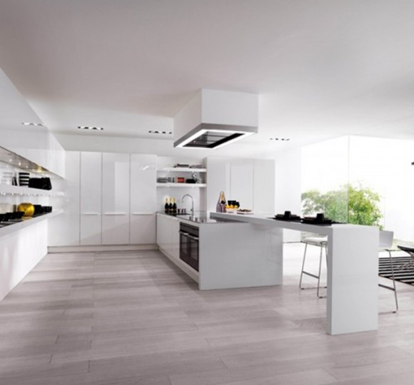 best modern kitchen designs sample