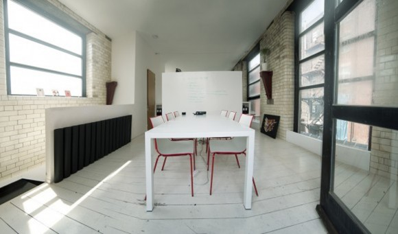 inspirational workspace designs layouts