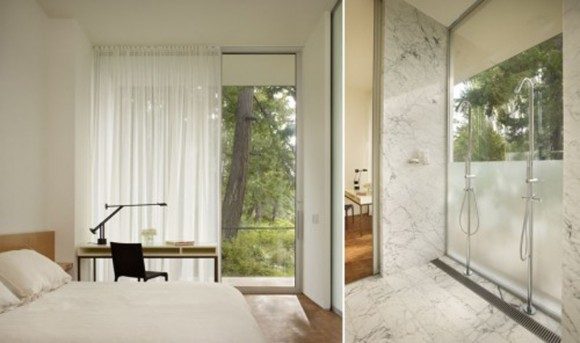 integrated bathroom bedroom combinations