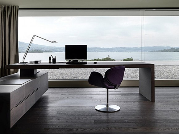 invisible office workspace inspirations