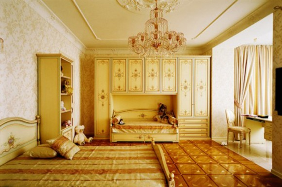 luxury kids bedroom designs pictures