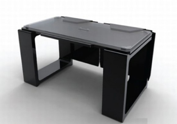 modern minimalist workstation designs