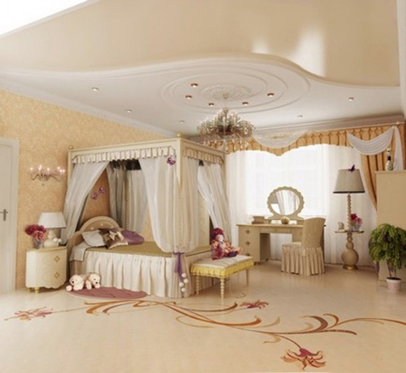 opulence kids bedroom constructions