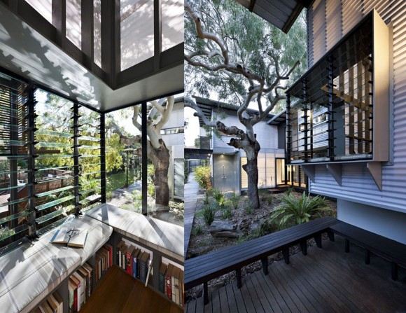resistance australian residence inspirations