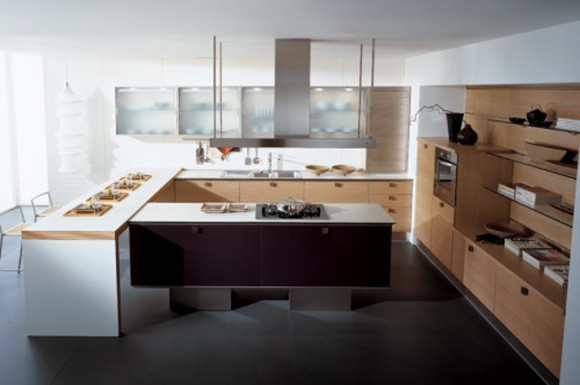 smart cooking space combinations plans