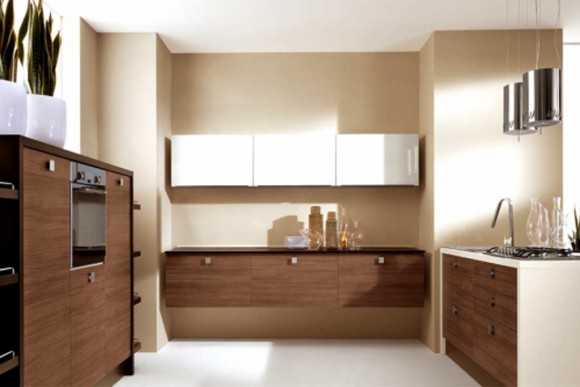 specialize brown kitchen layouts