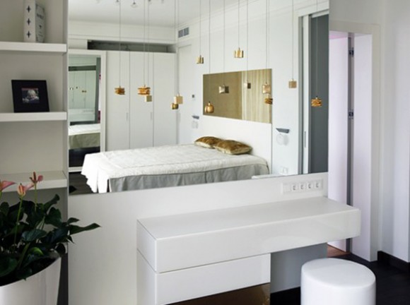 clean and clear bedroom inspirations