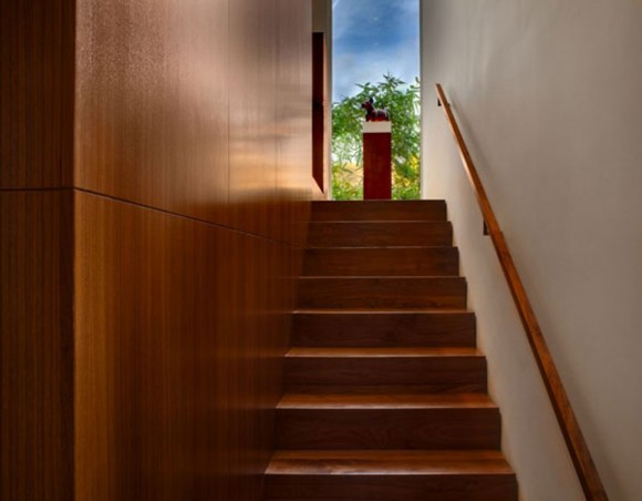 direct link wooden staircase constructions