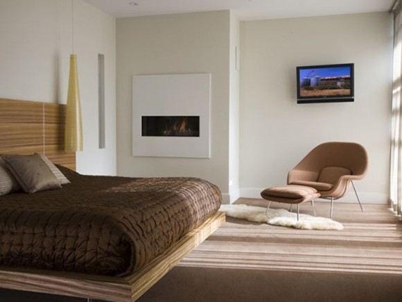 inspirational contemporary bedroom layouts