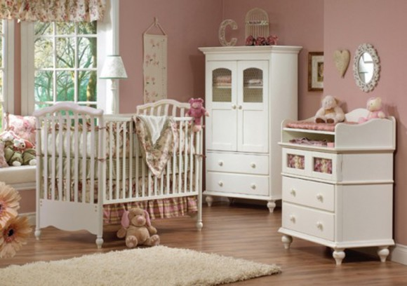 luxury kids furniture ideas
