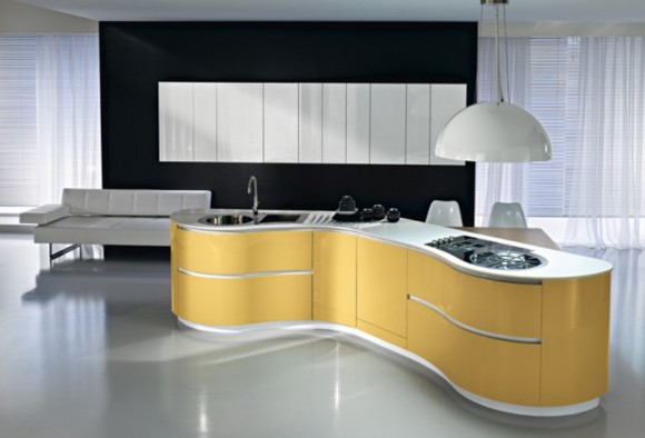 minimalist cooking space furniture plans
