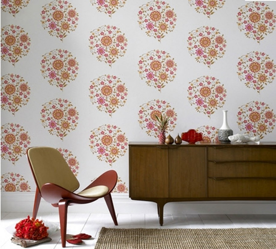 Simple Wall Interior Decorations