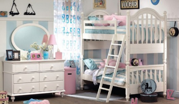 special bunk bed design layouts