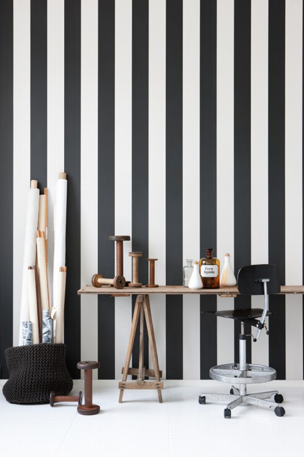 Decals Design Stripes Stripe Line Wall Decals