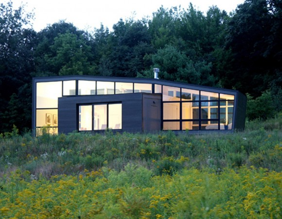 sustainable cottage constructions projects
