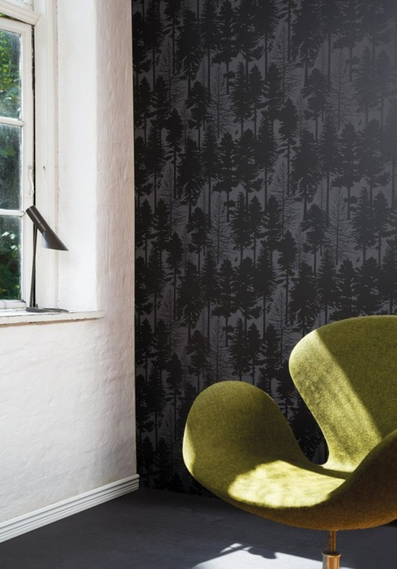 thematic wall decals inspirations