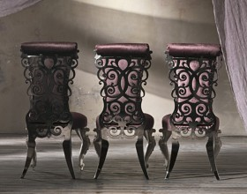 artistic italian furniture designs