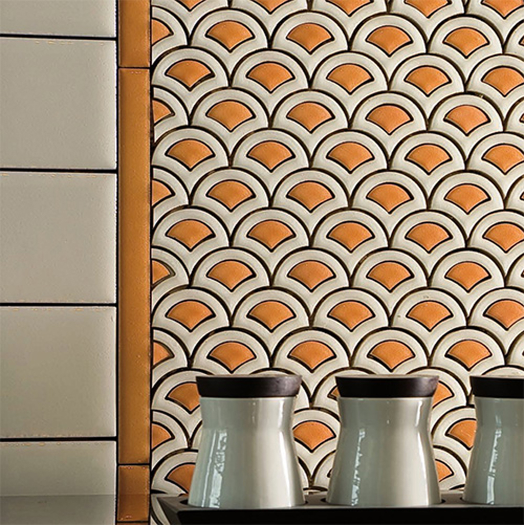 contemporary bathroom tiles designs with modular inspirations