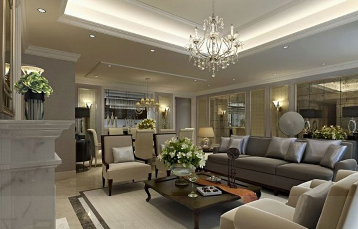 Room designs pictures one of 8 total images revolutionary for Gorgeous living rooms