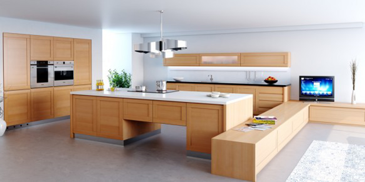 contemporary wooden kitchen furniture iroonie com
