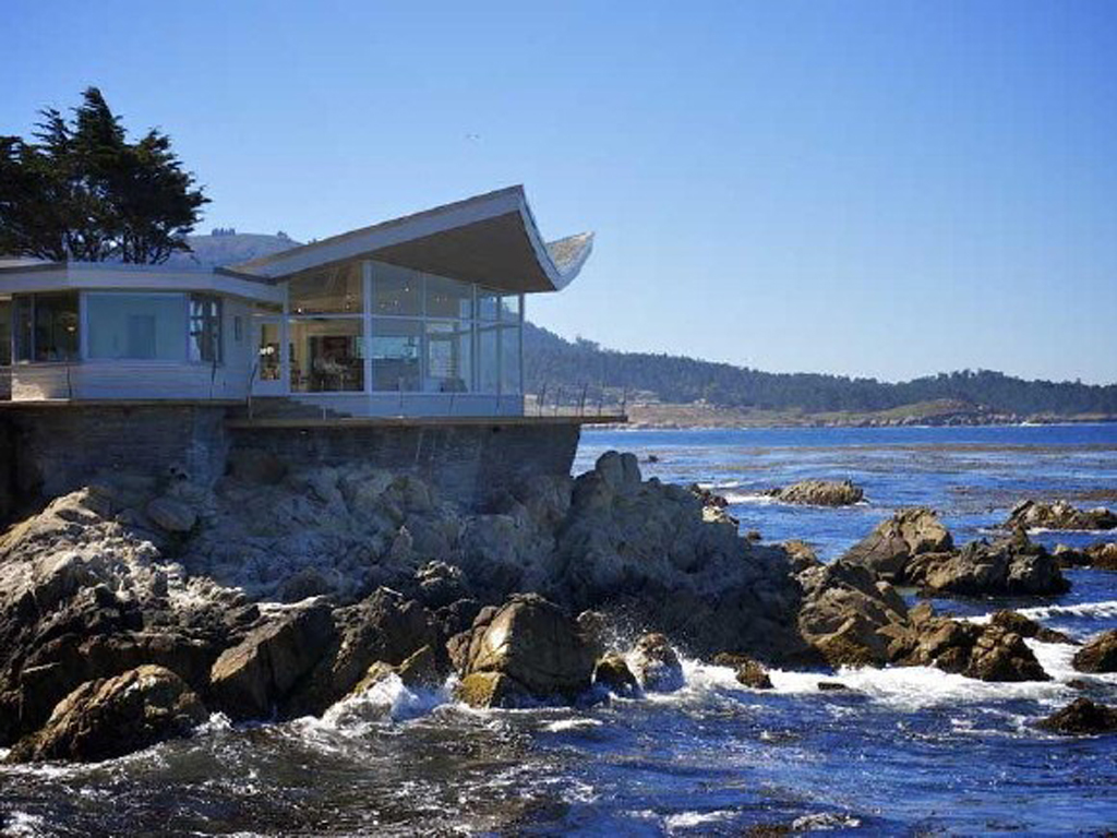 Extraordinary beach house designs for Ca design