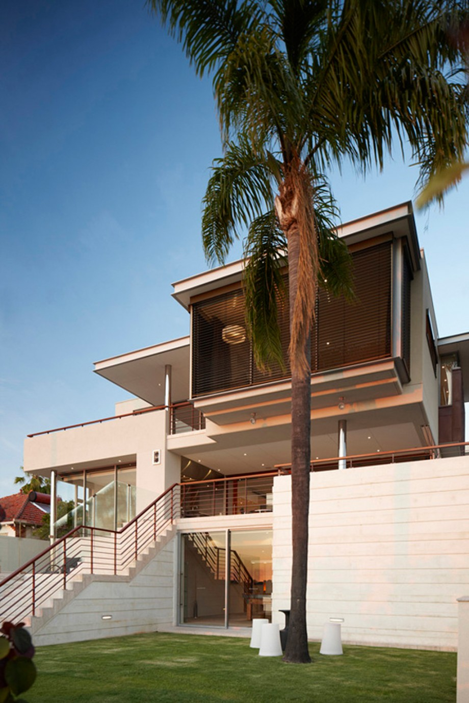 Great seaside residence inspirations for Great beach house designs