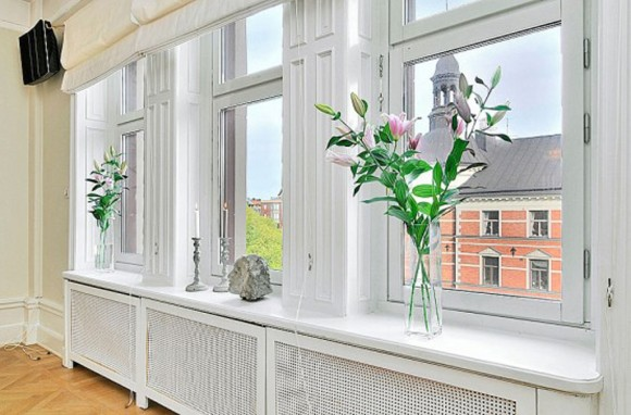 huge window system applications