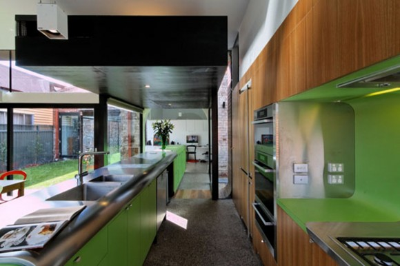 large cooking space inspirations