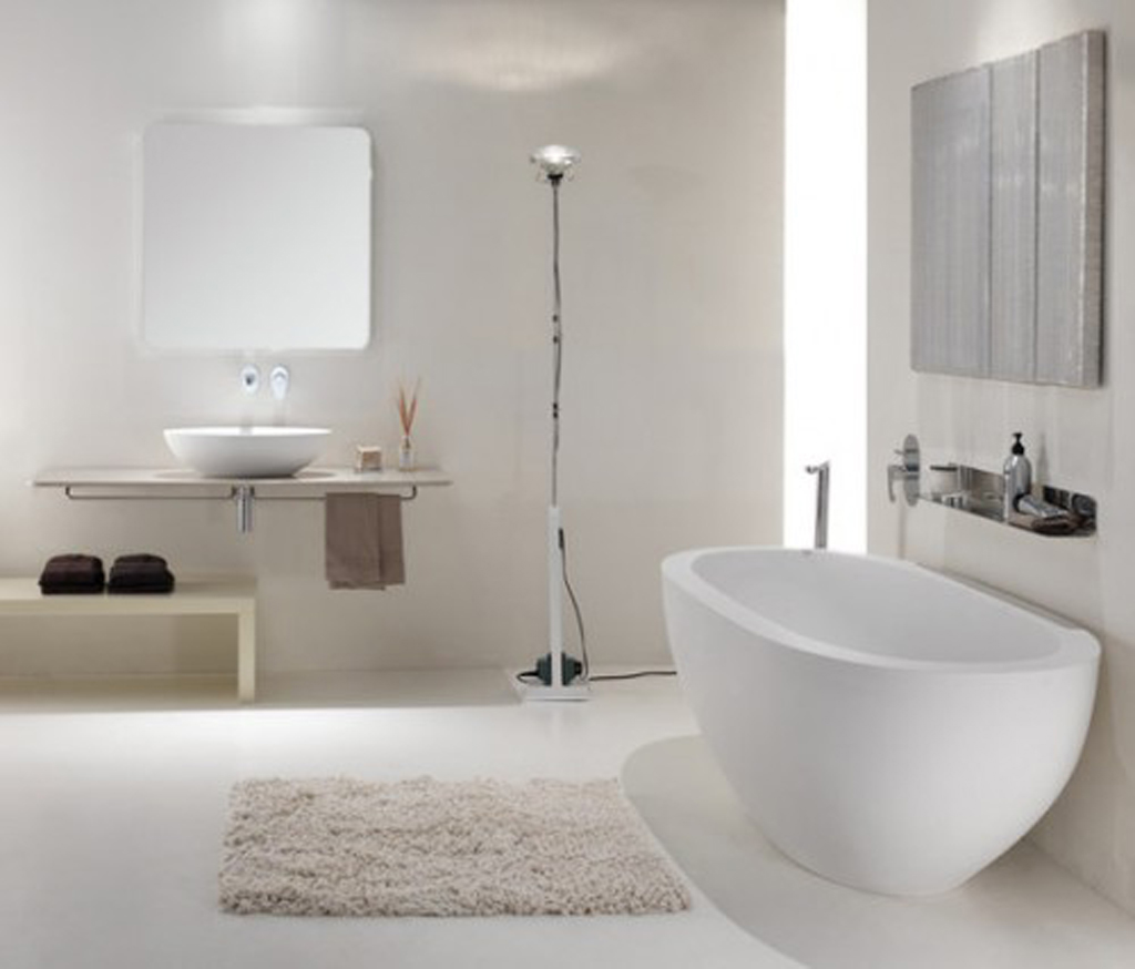 Luxury Bathroom Vanity Collections