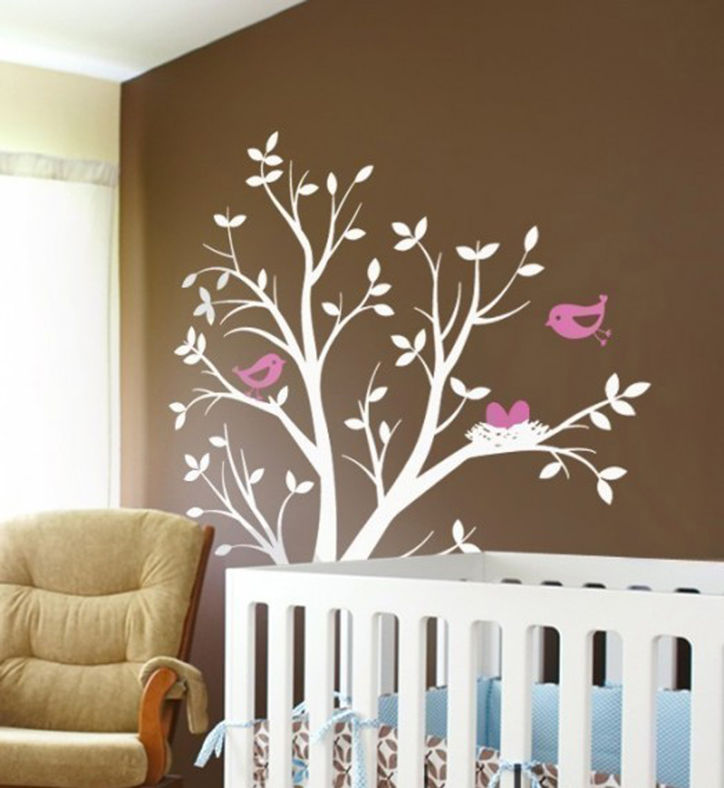 natural wall stickers designs Irooniecom