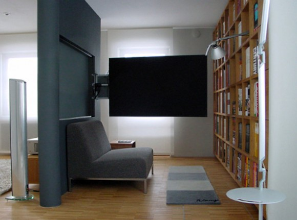 secret movie room inspirations