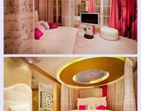 super comfy hotel bedroom designs