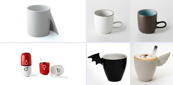 exclusive mug decorations