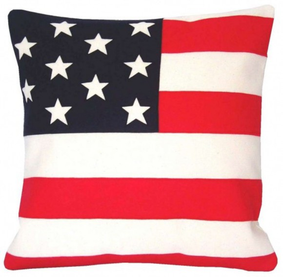 nationality flag cushions ideas