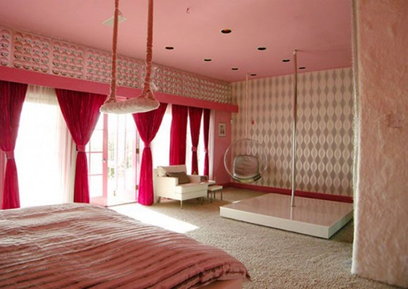 pink color scheme ideas