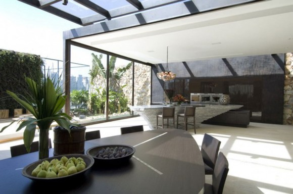 recommended home interior landscape