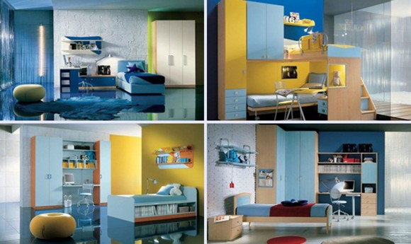 amazing children interior and decorations