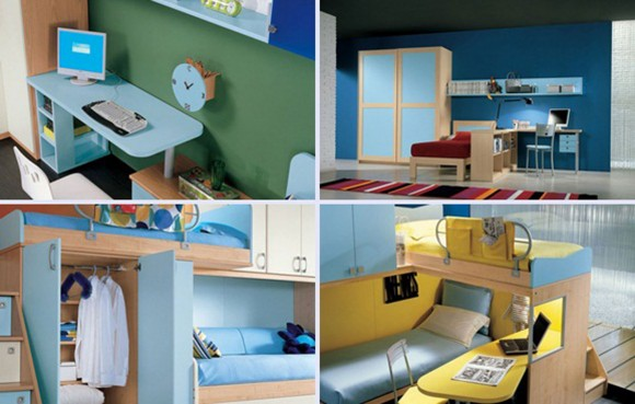 applicative children room decor