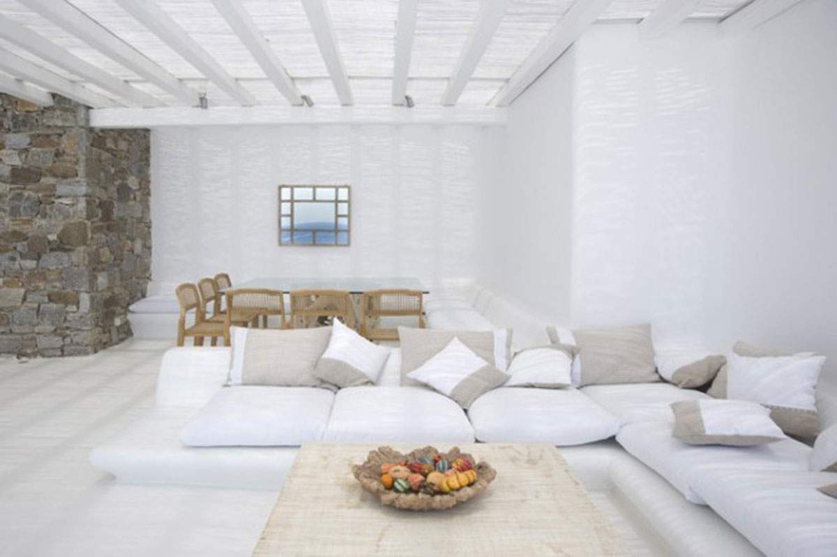 Living Room White Room Ideas beach house living room ideas with blue theme image image