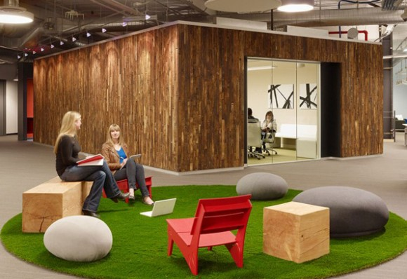 inspiring skype office designs