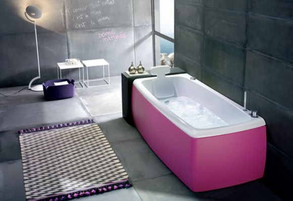 modern bathtub designs pictures