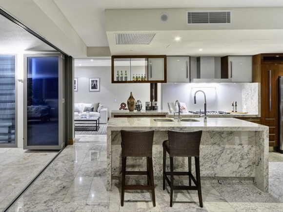 beautiful kitchen dining room combinations