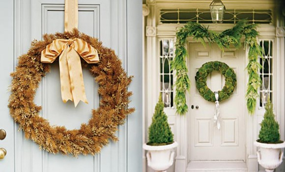 best christmas wreaths sample